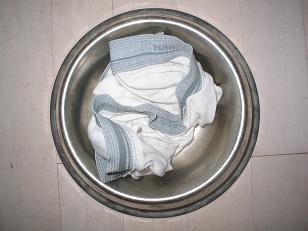 Underwear for Dinner